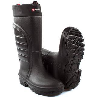 Polyver Premium - Boots - Black