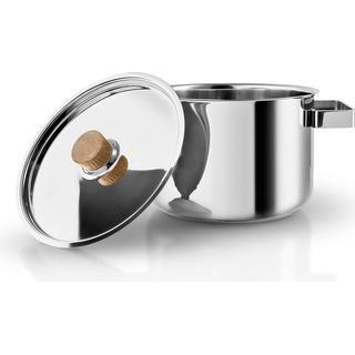 Eva Solo Nordic Kitchen Gryta med lock 3 L 18 cm