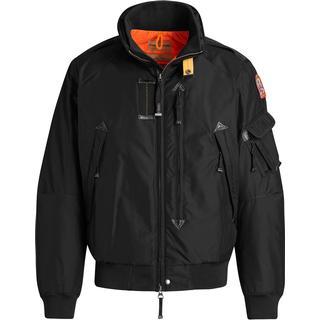 Parajumpers Fire Masterpiece Jacket Black