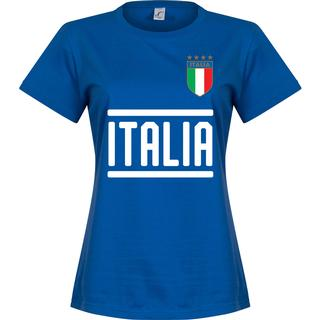Retake Italy Team T-Shirt W
