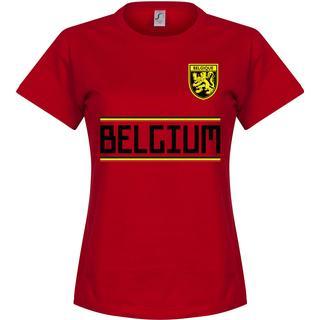 Retake Belgium Team T-Shirt W