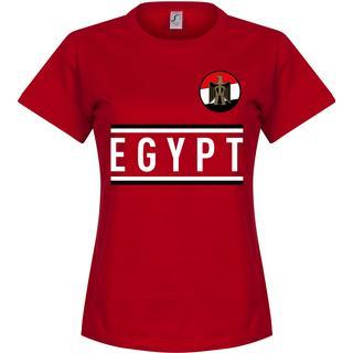 Retake Egypt Team T-Shirt W