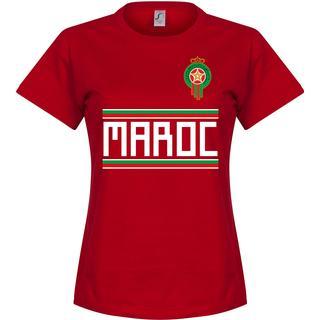 Retake Morocco Team T-Shirt W