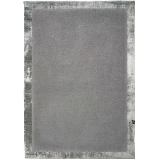 Classic Collection Milan (200x300cm) Silver