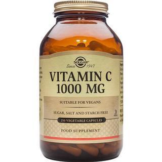 Solgar Vitamin C 1000mg 250 st