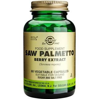 Solgar Saw Palmetto Berry Extract 60 st