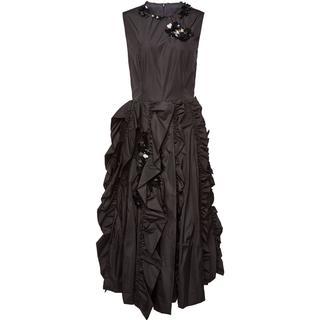 Moncler Simone Rocha Dress - Black