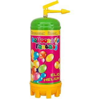 Helium Tub 220 liters with 29-pack Ballons