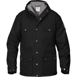 Fjällräven Greenland Winter Jacket - Black
