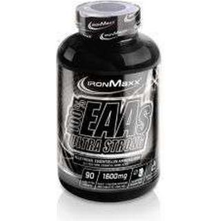 IronMaxx 100% EAAs Ultra Strong 90 st