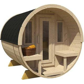 Nordkapp.NU Thin Eco (Byggnadsarea 4.63 m²)