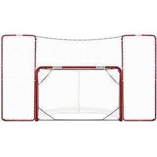 Better Hockey Extreme Monster Goal Backstop Shooting Targets