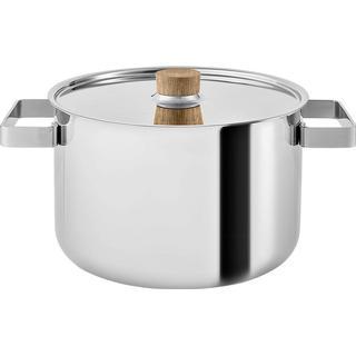 Eva Solo Nordic Kitchen Gryta med lock 4 L 20 cm