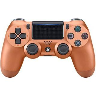 Sony PS4 DualShock 4 V2 Controller - Copper