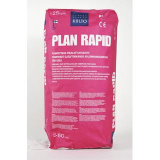 kiilto Plan Rapid 5–50 mm 25Kg