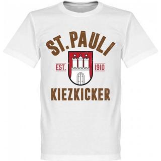 Retake St Pauli FC Established T-Shirt Sr