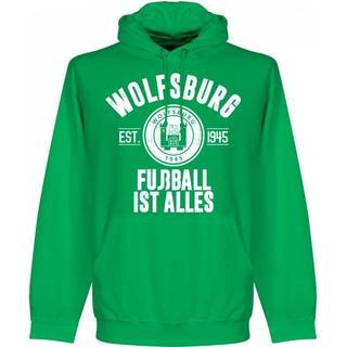 Retake VFL Wolfsburg Established Hoodie Sr