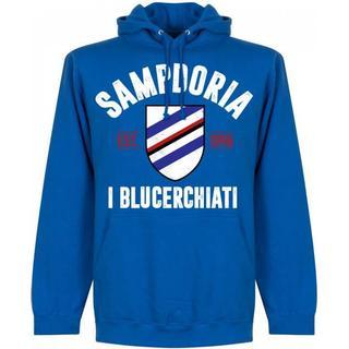 Retake Sampdoria Established Hoodie Sr