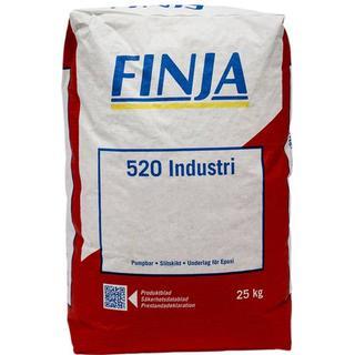 Finja 520 Industry 25Kg