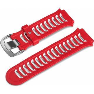 Garmin Forerunner 920XT Red/White Strap