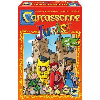 Ravensburger Carcassonne Junior