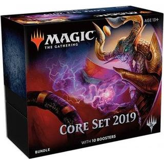 Wizards of the Coast Magic the Gathering TCG: Core 2019