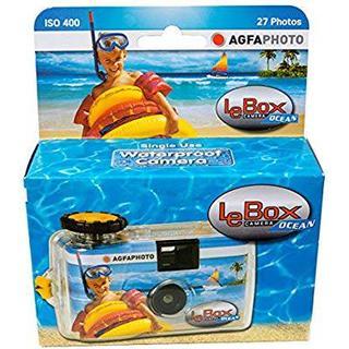 Agfa Le Box Ocean
