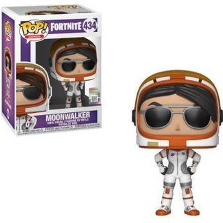 Funko Pop Games Fortnite Series 1 Moonwalker