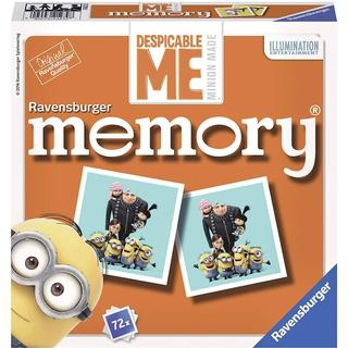 Ravensburger Despicable Me Mini Memory
