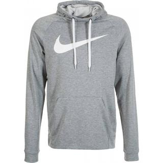 Nike Dri-FIT - Dark Grey Heather/White