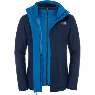 The North Face Evolution II Triclimate Jacket - Urban Navy