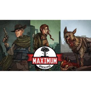 Maximum Apocalypse