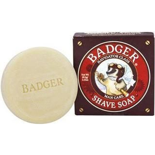 Badger Shaving Soap 89g