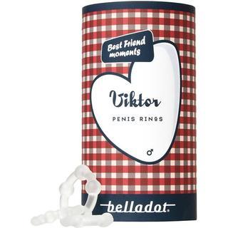 Belladot Viktor 3-pack