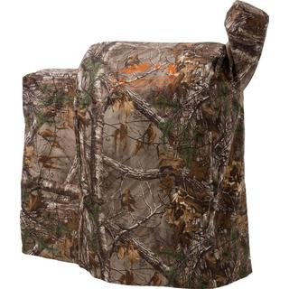 Traeger Full-Length Grill Cover 22 Series
