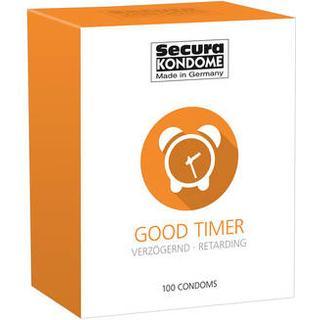Secura Good Timer 100-pack