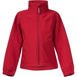 Bergans Reine Kids Jacket - Red/Burgundy (6959)