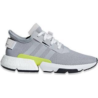 Adidas POD-S3.1 M - Grey Two/Grey Two/Shock Yellow