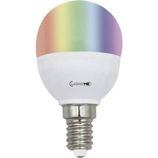 LightMe LM85192 LED Lamps 5W E14