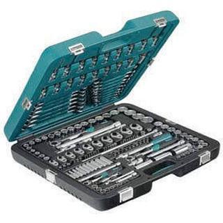 Kamasa Tools K 25018 Set 166-delar