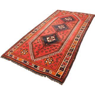 CarpetVista XVZZJ26 Ghashghai (151x283cm) Flerfärgad