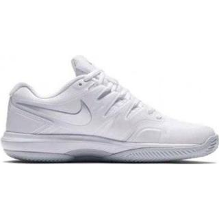 Nike Air Zoom Prestige Clay W - White/Pure Platinum/Metallic Silver