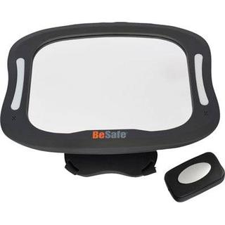BeSafe Baby Mirror XL with Lighting