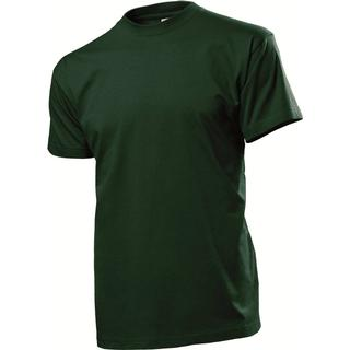 Stedman Comfort T-shirt - Bottle Green