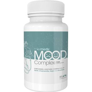 Maxmedix Mood Complex 60 st
