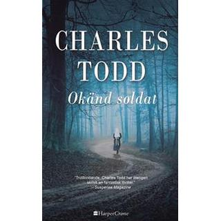 Okänd soldat (E-bok, 2017)