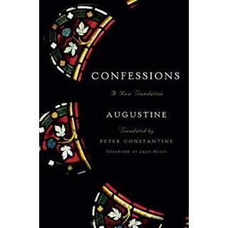 Confessions (Inbunden, 2018)