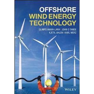 Offshore Wind Energy Technology (Inbunden, 2018)
