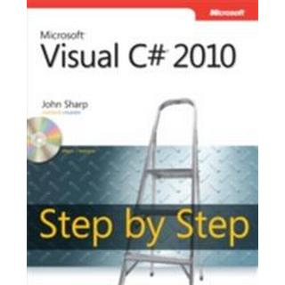 Microsoft Visual C# 2010 Step by Step (E-bok)