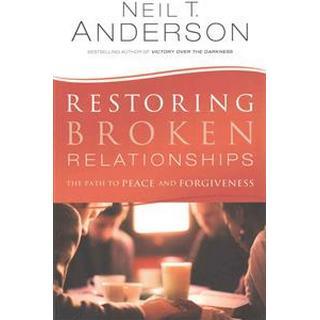 Restoring Broken Relationships (Häftad, 2015)